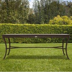 斐梵户外家具阿帝比斯长方桌