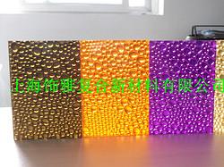 水滴艺术板LB-R-10