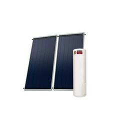 太阳能热水器-SFVP(屋顶平板式)
