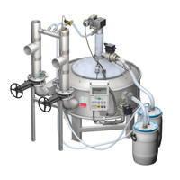 食用油脂油水分离器