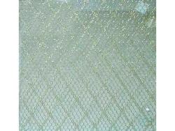 透明夹丝玻璃