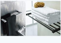 海福乐卫浴挂件系列