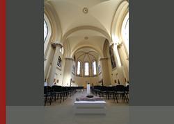 匈牙利耶稣会, Discoussion的房子