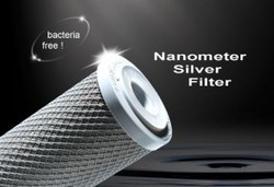 FS117 纳米银纤CTO