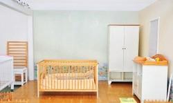 高尔莱恩婴儿房