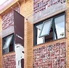 东方汉世瓷砖 室外墙面