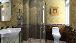 圆方 居家卫浴设计