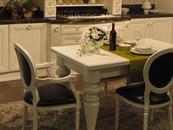 餐桌餐椅 现代欧式