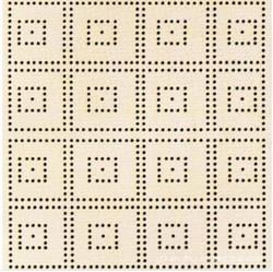 康辉-吸音板 方块拼接