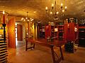 意大利 酒窖