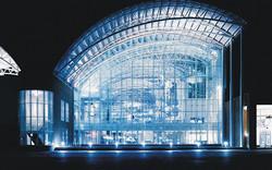 汉普顿航天博物馆